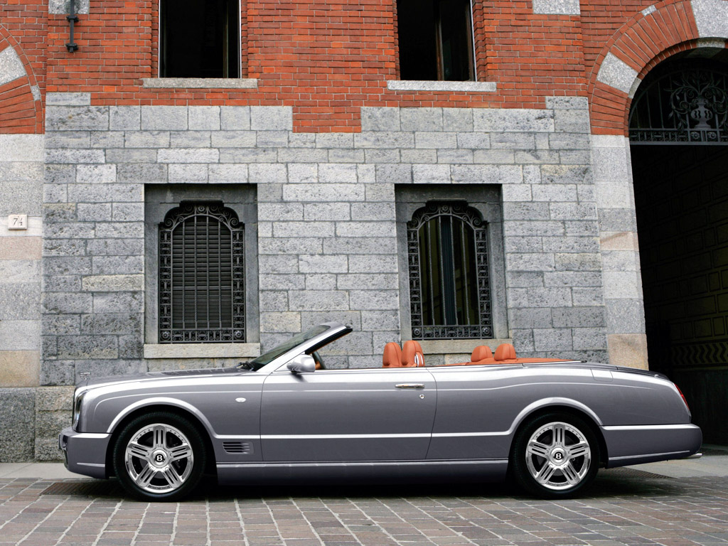 Bentley Azure #18