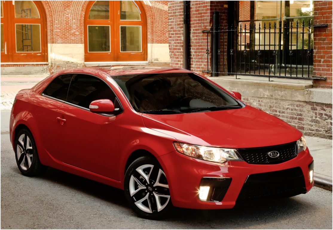 2012 kia forte photos informations articles. Black Bedroom Furniture Sets. Home Design Ideas