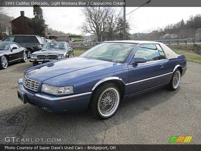 1995 cadillac eldorado photos informations articles bestcarmag com 1995 cadillac eldorado photos