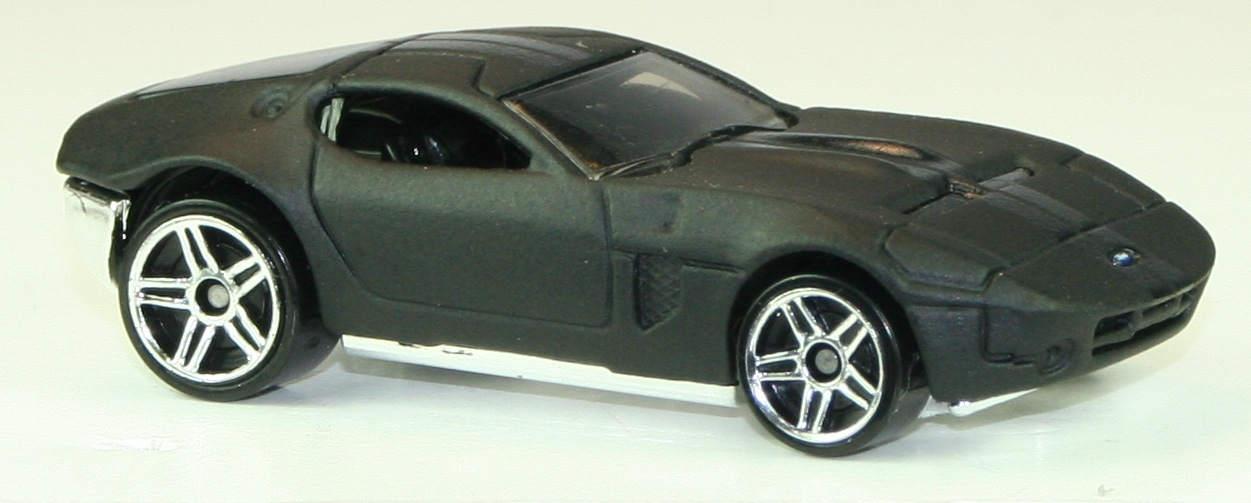 2005 Ford Shelby GR-1 Concept #15