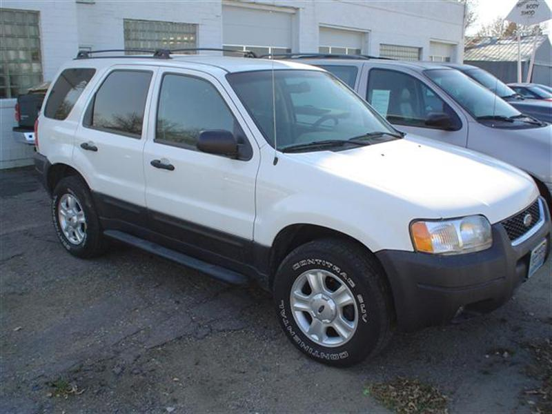 2003 Ford Escape #13