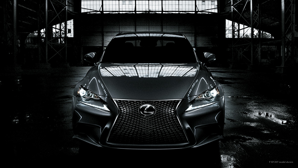 Lexus Is F #17