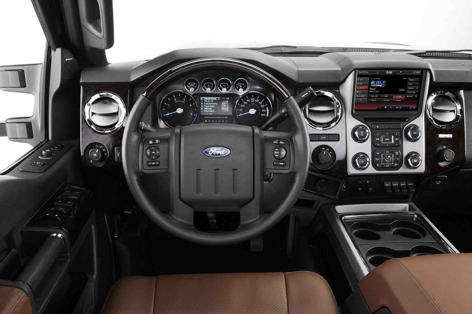2013 Ford F-450 Super Duty #14