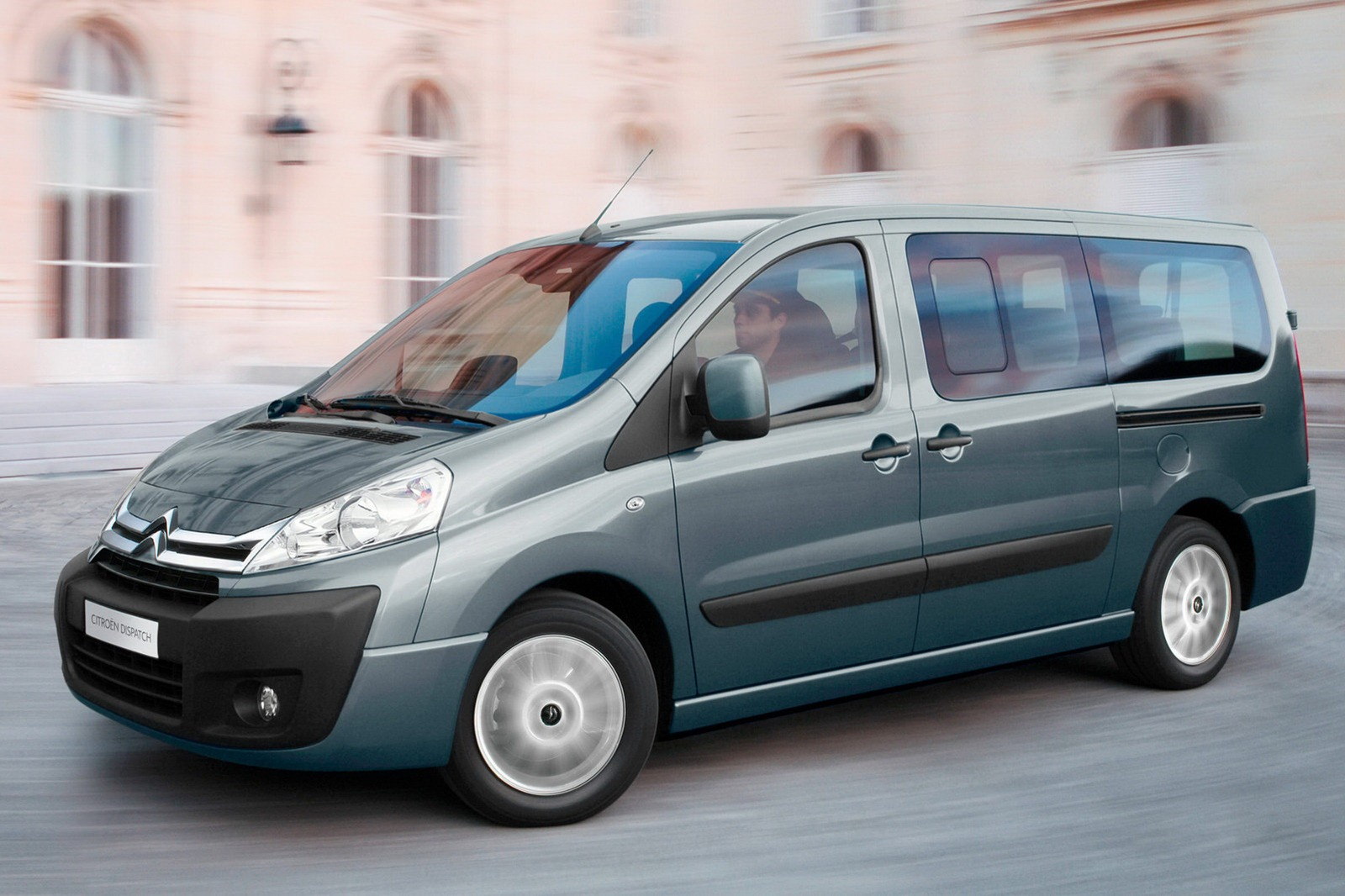 2012 Citroen Berlingo #15