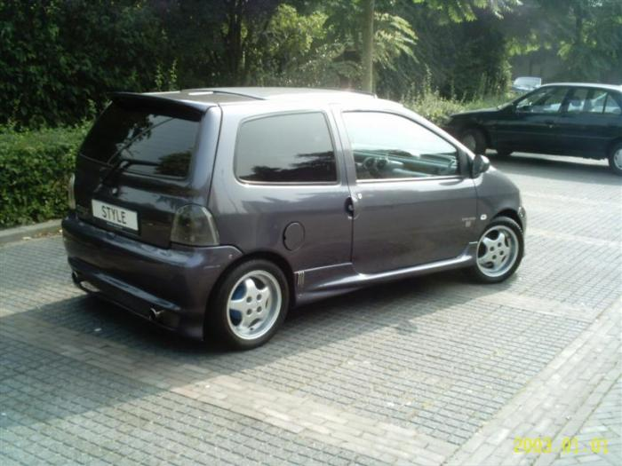 1994 renault twingo photos informations articles