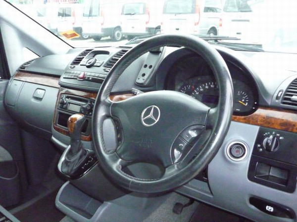 2005 Mercedes-Benz Viano #17