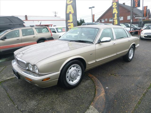 1998 Jaguar Xj-series #5