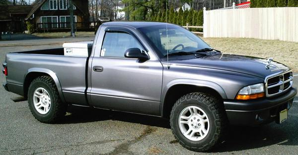 2004 Dodge Dakota #14