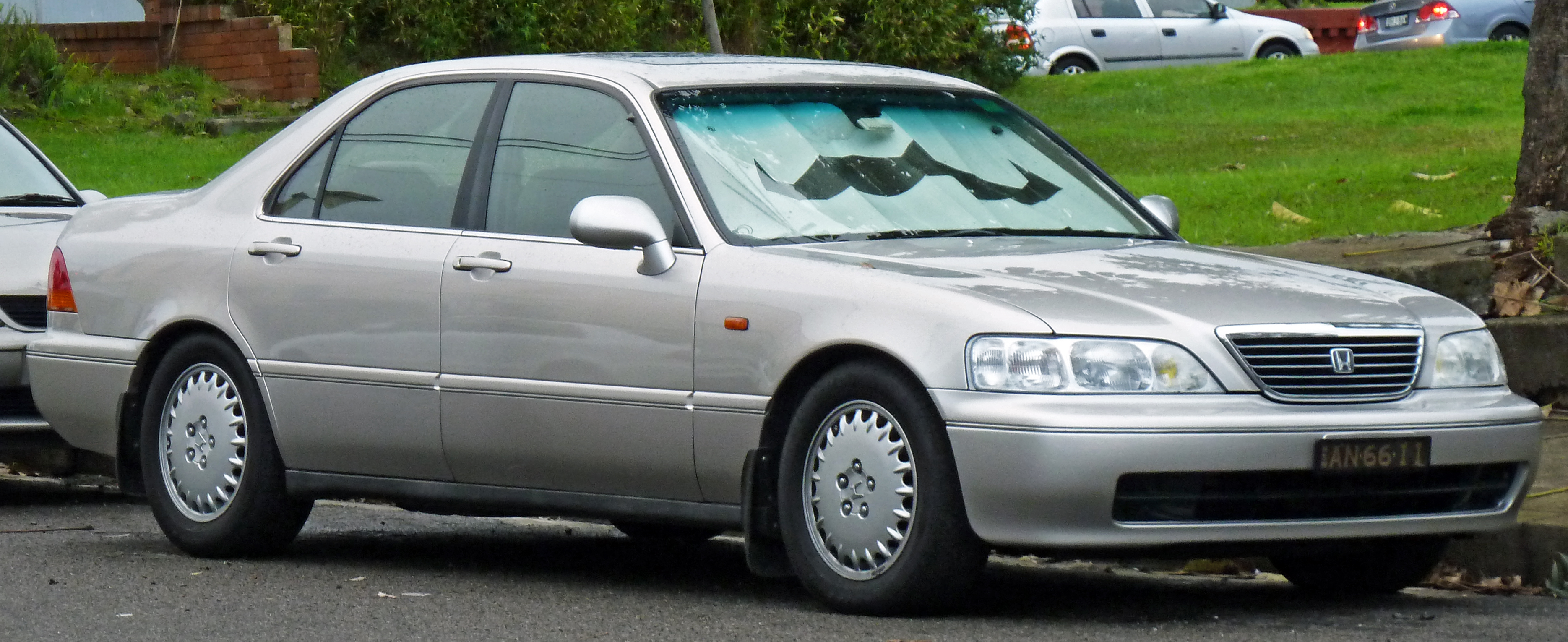 Honda Legend #2