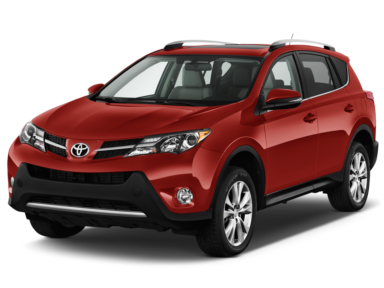 2015 toyota rav4 photos informations articles. Black Bedroom Furniture Sets. Home Design Ideas