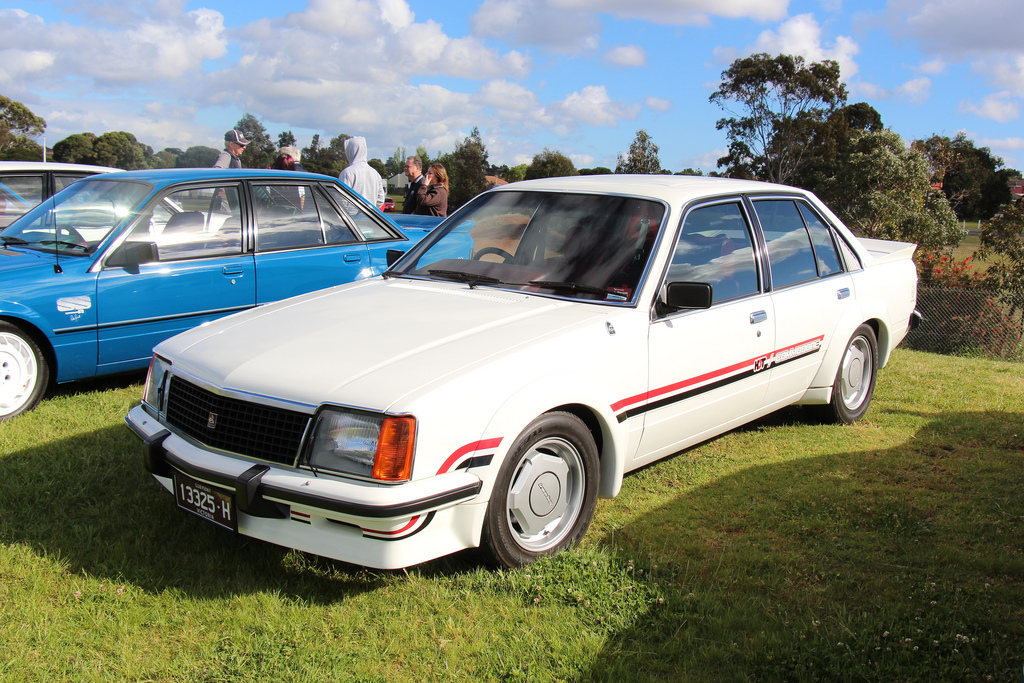 1980 Holden Commodore #10
