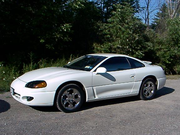 1994 Dodge Stealth #2