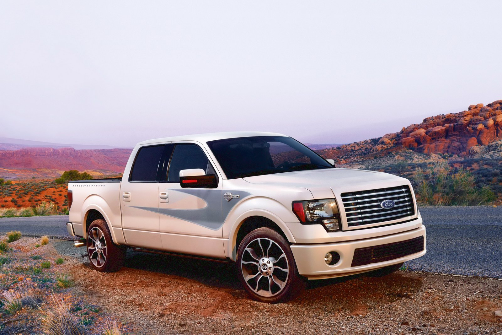 2012 Ford F-150 #16