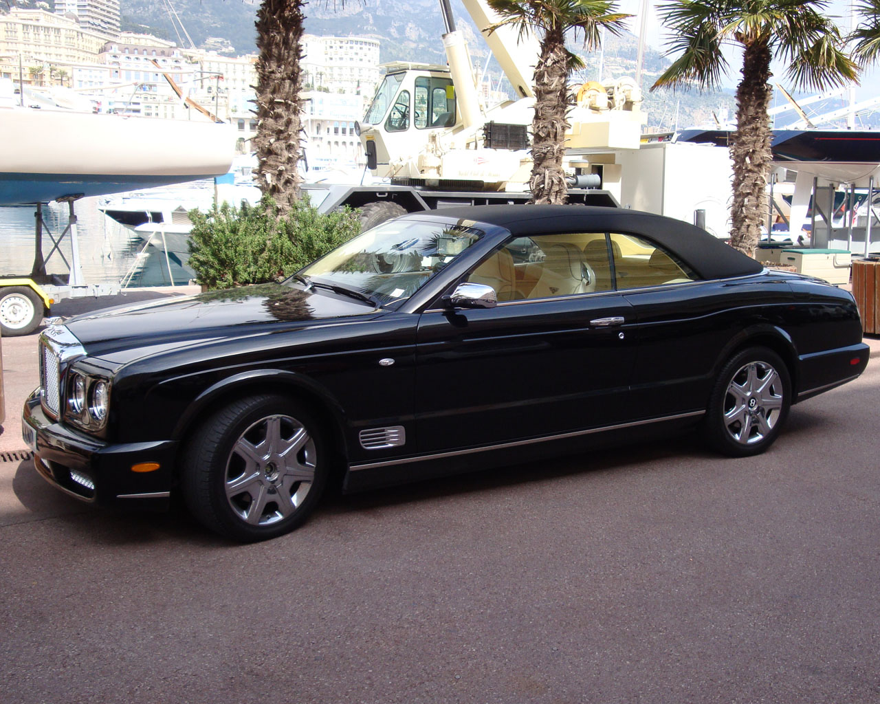 Bentley Azure #16