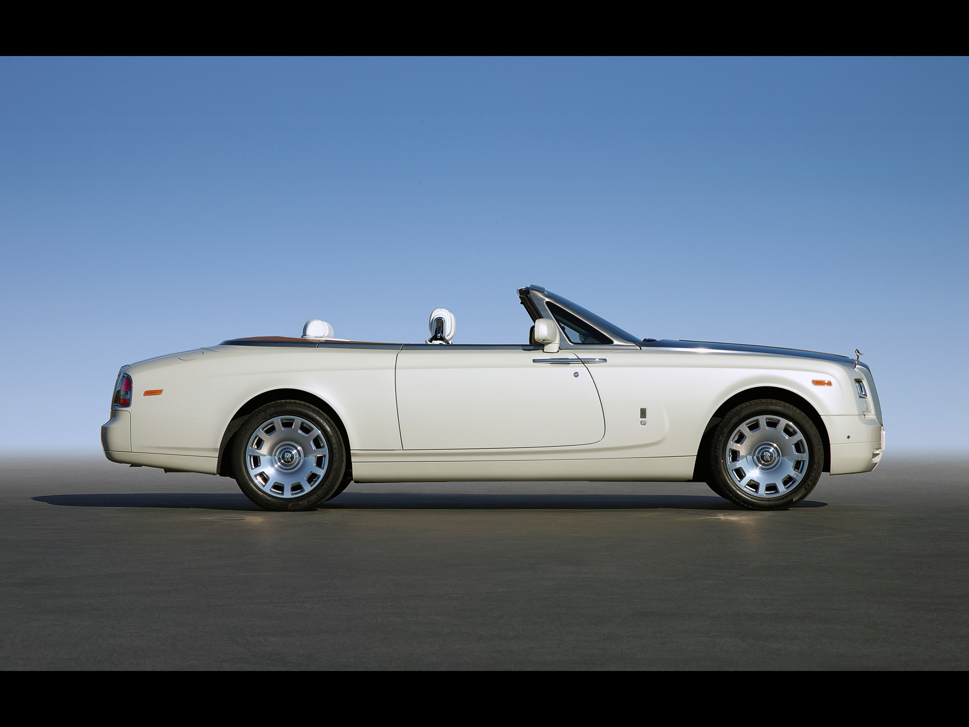2012 Rolls royce Phantom Drophead Coupe #11