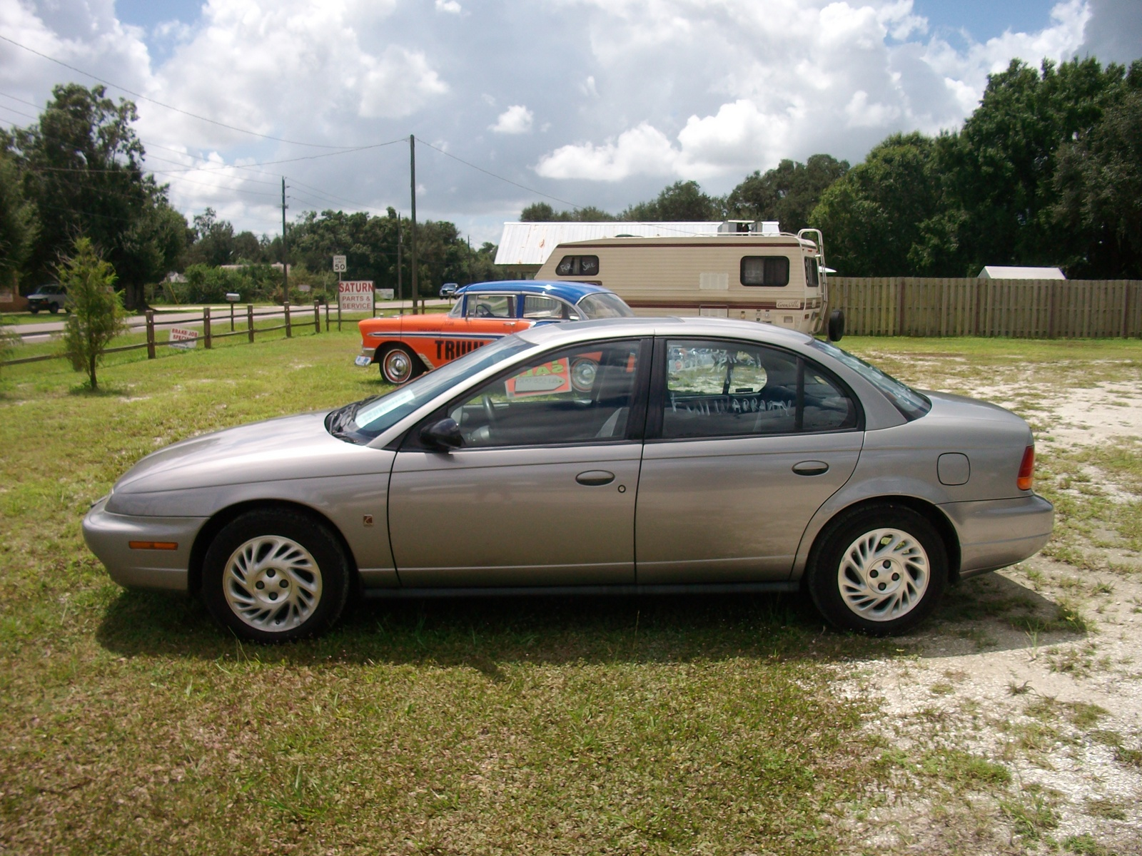 1999 Saturn S Series Photos Informations Articles Lt1 Fuse Box 3