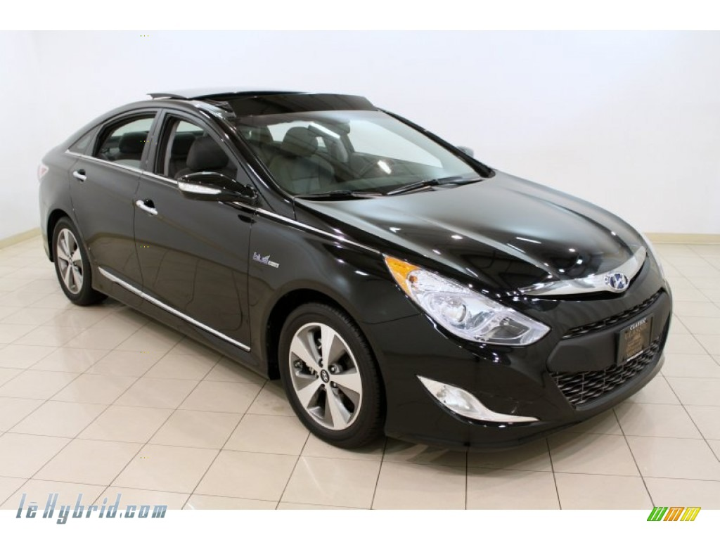 2012 hyundai sonata hybrid photos informations articles. Black Bedroom Furniture Sets. Home Design Ideas