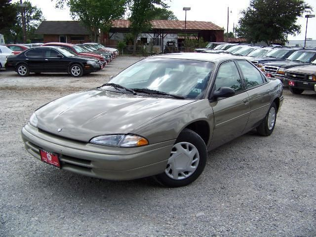 1995 Dodge Intrepid #15