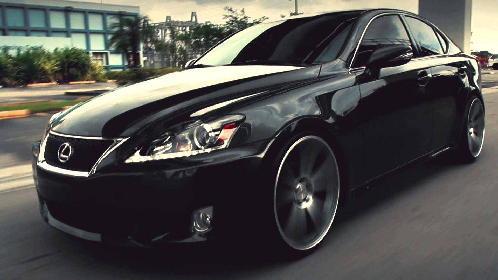 Lexus Is 250 #8