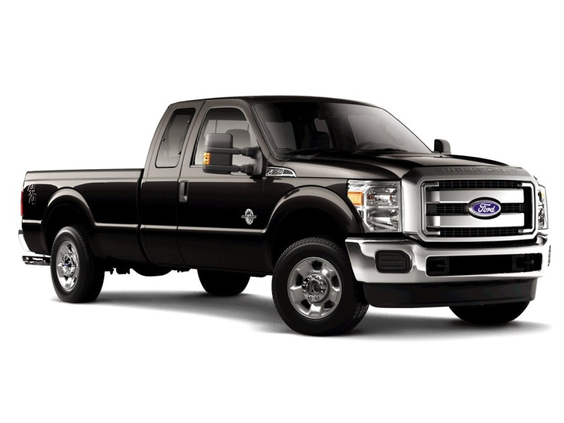 2011 Ford F-450 Super Duty #6