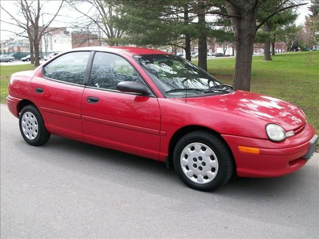 1998 Plymouth Neon #2