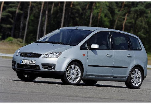 2007 Ford C-MAX #5