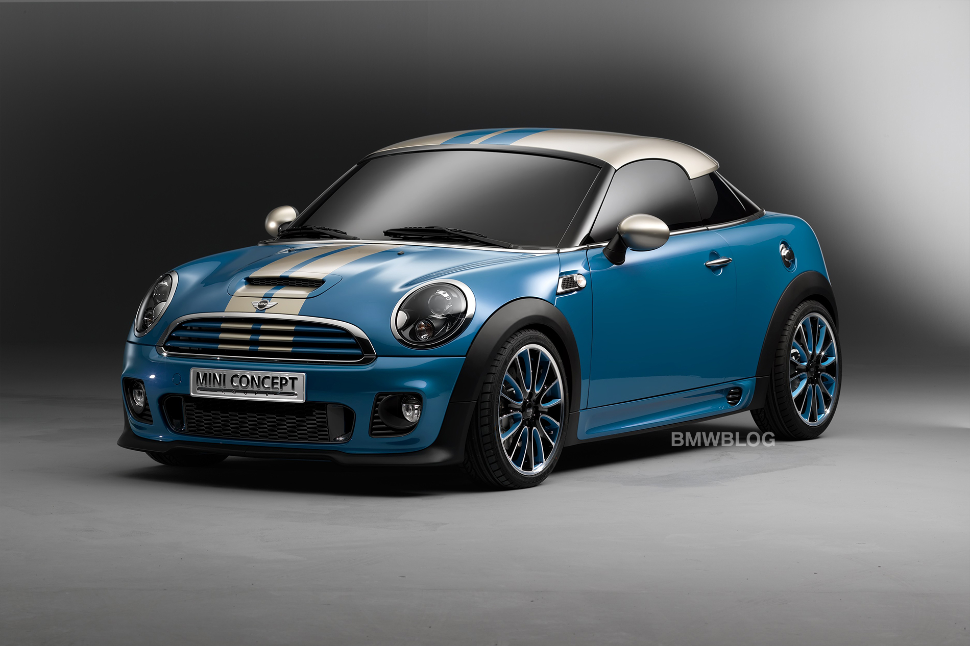 Mini Coupe #9
