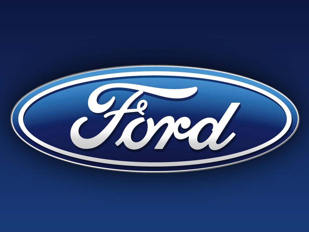 Ford  #5