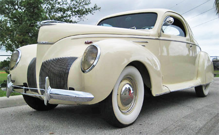 Lincoln Zephyr #11