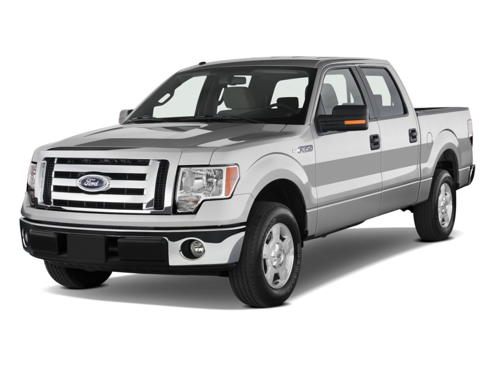 2010 Ford F-150 #7