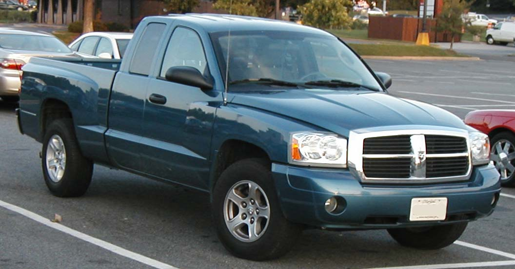 2005 Dodge Dakota #1