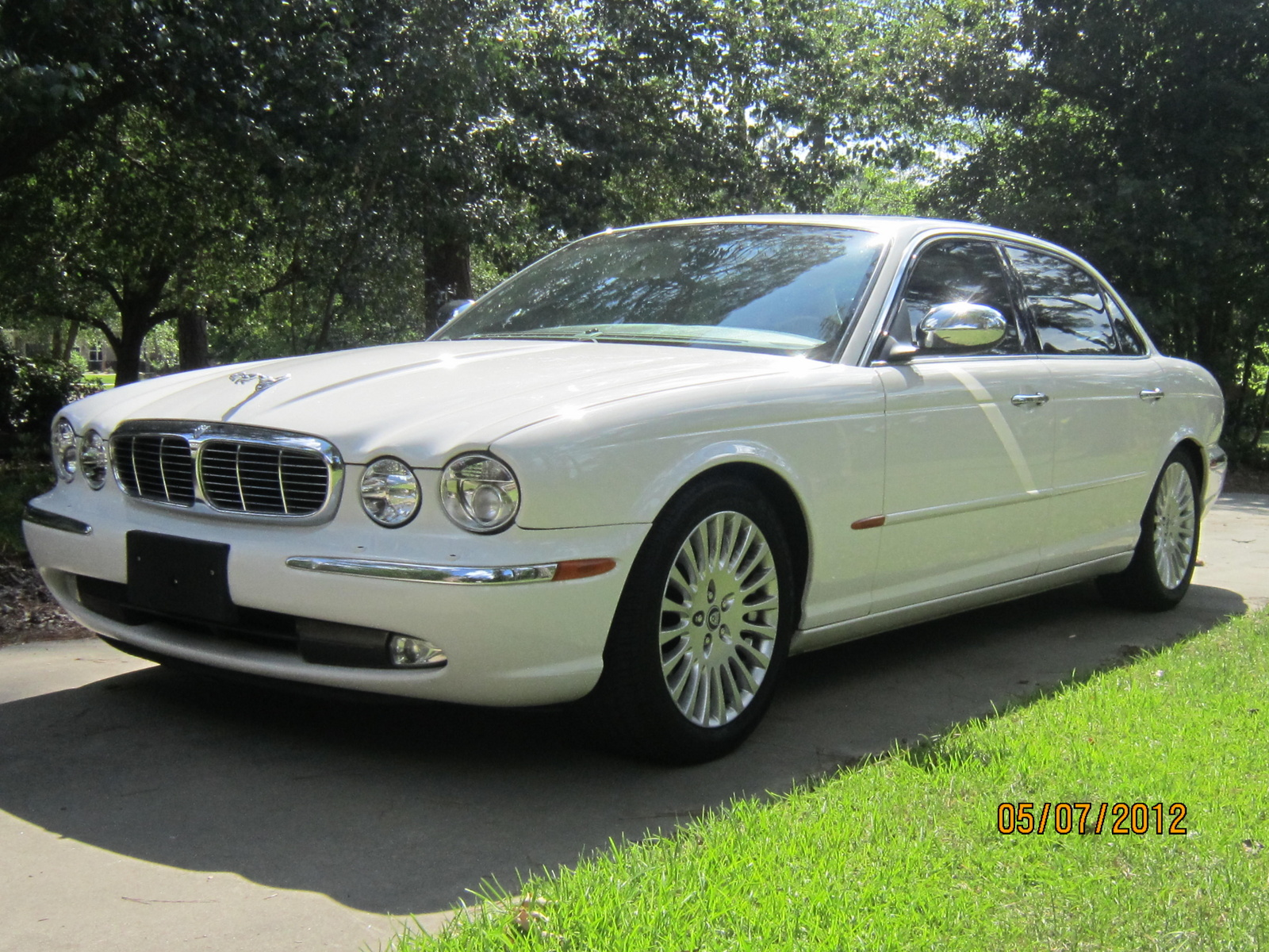 2005 Jaguar Xj-series #2