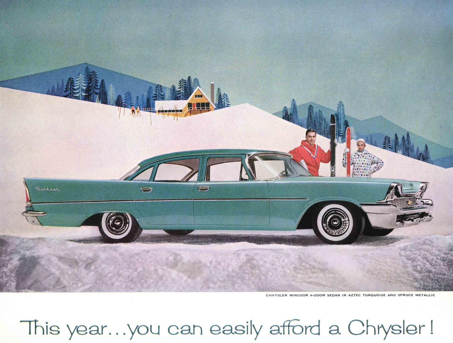 Chrysler Windsor #13