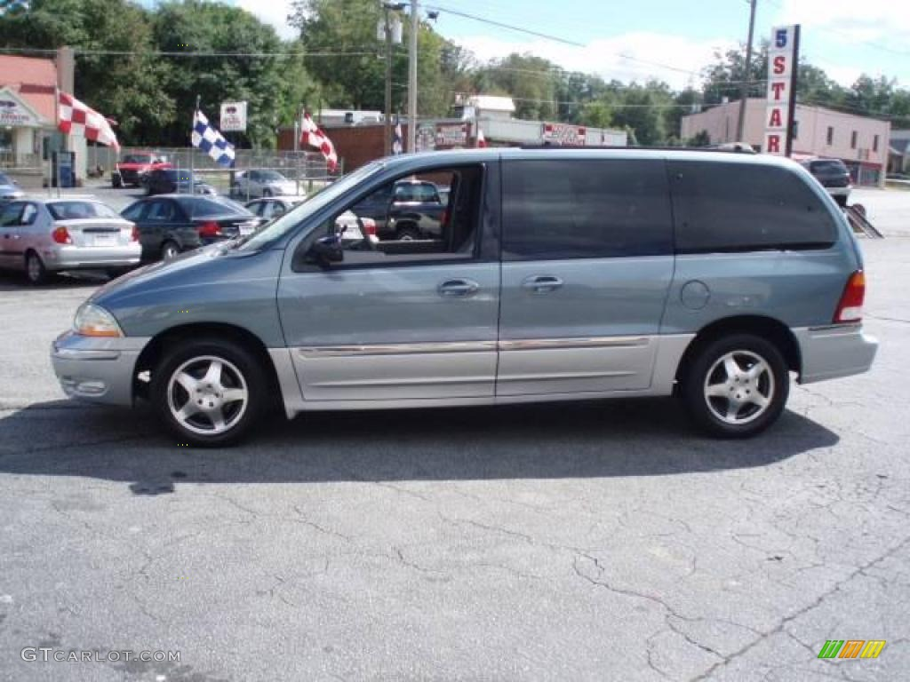 2000 Ford Windstar #3