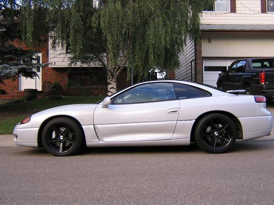 1994 Dodge Stealth #11
