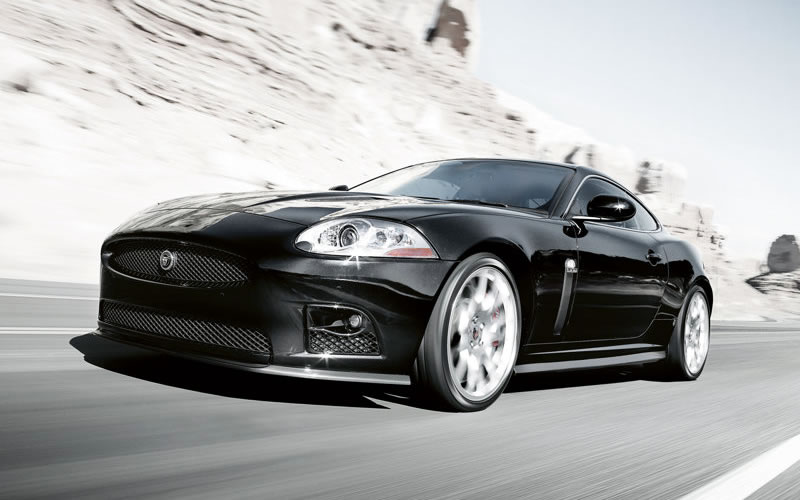 Jaguar Xk-series #5