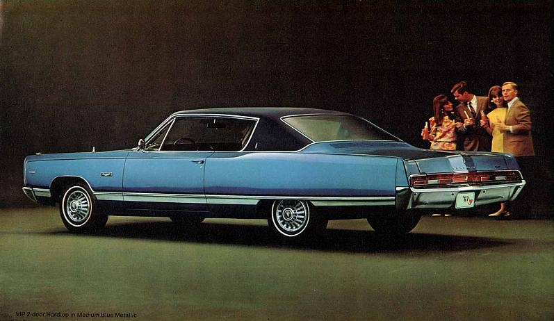 1967 Plymouth Fury #4