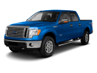 2010 Ford F-150 #2