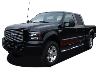 2006 Ford F-250 Super Duty #8