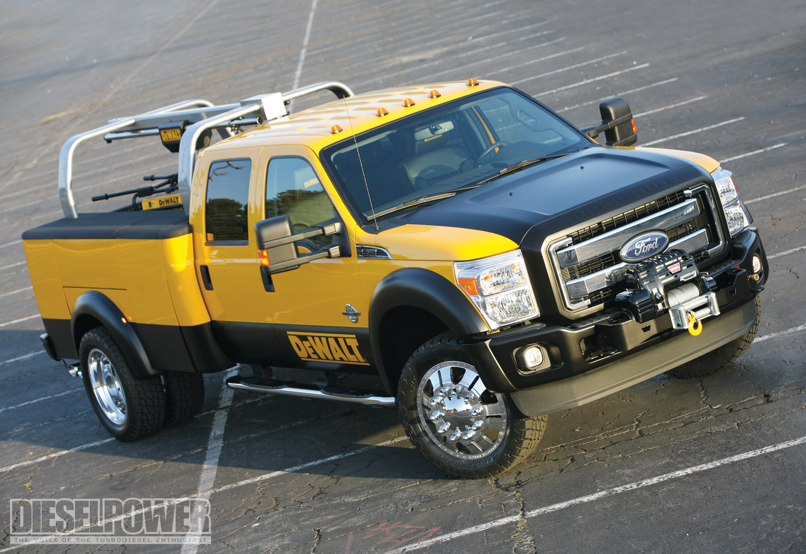 2011 Ford F-350 Super Duty #13