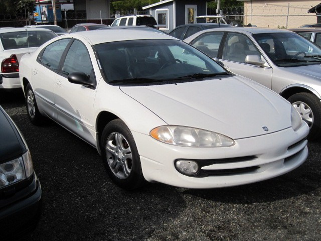 1998 Dodge Intrepid #7
