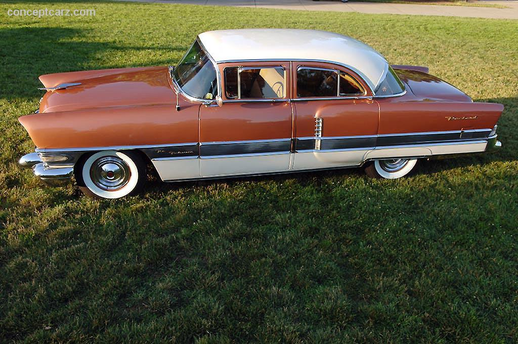 1956 Packard Patrician #2