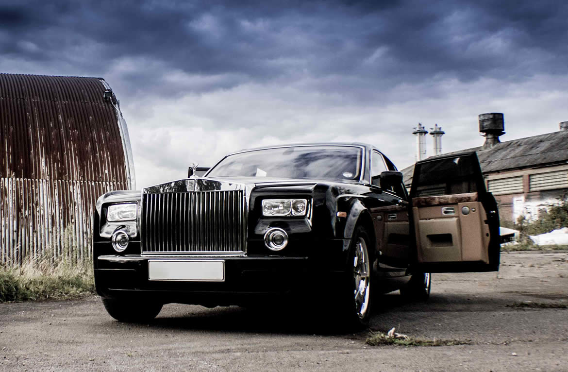 Rolls royce Phantom #15