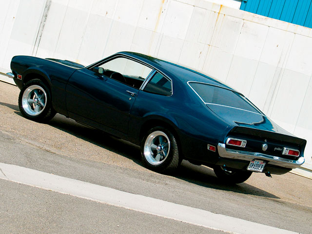 Ford Maverick #15