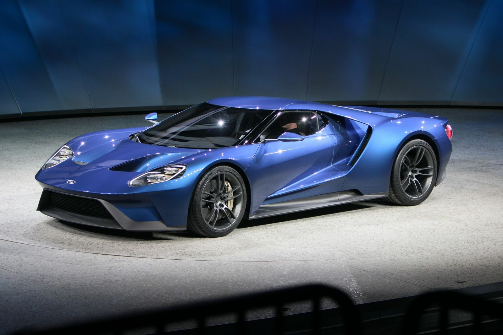 Ford Gt #6