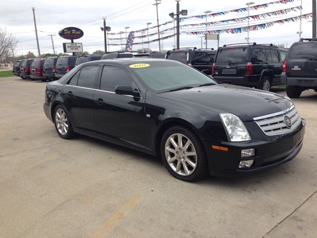 2007 cadillac sts photos informations articles. Black Bedroom Furniture Sets. Home Design Ideas