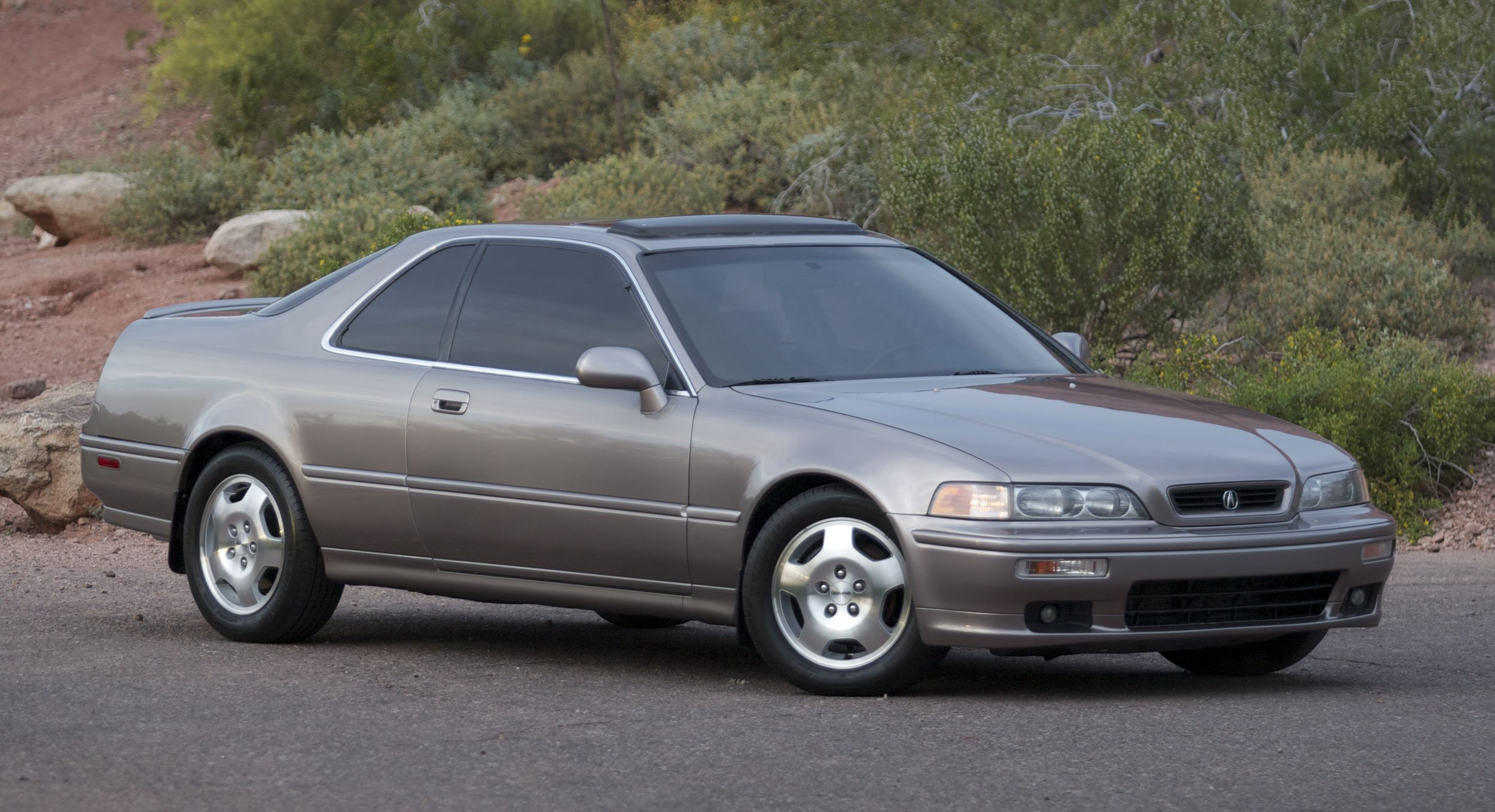 Acura Legend #5