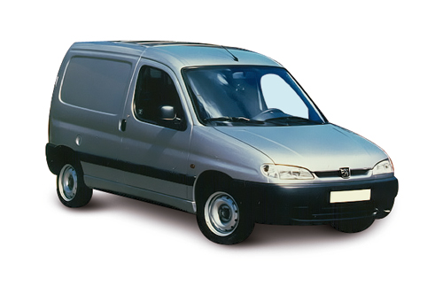 1998 Citroen Berlingo #8