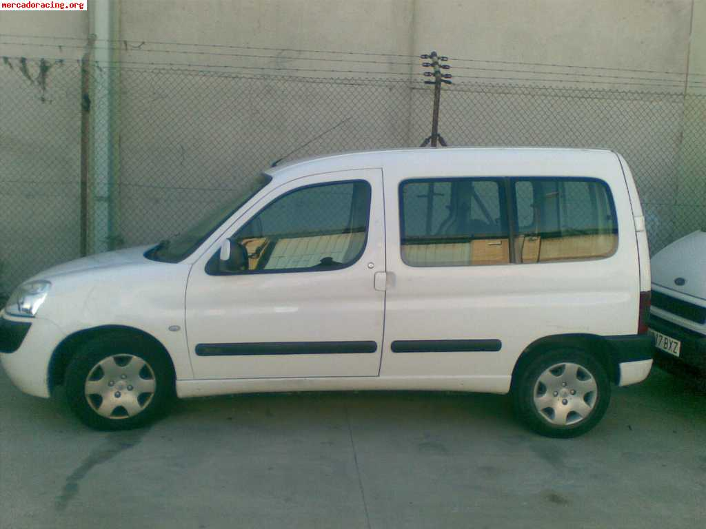2005 Citroen Berlingo #10