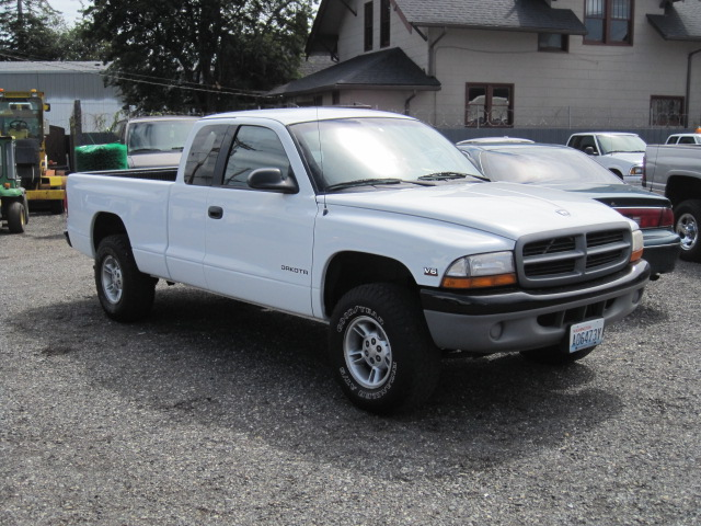 1998 Dodge Dakota #10